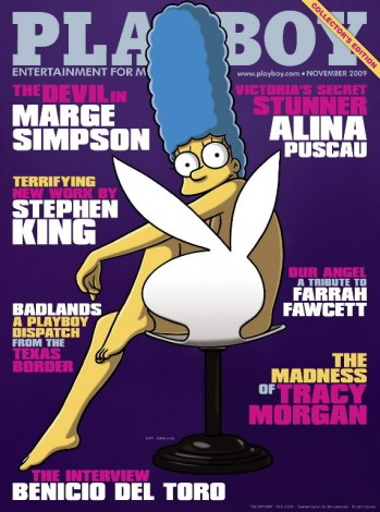 2009_10_10_Marge_Simpson_Playboy_1